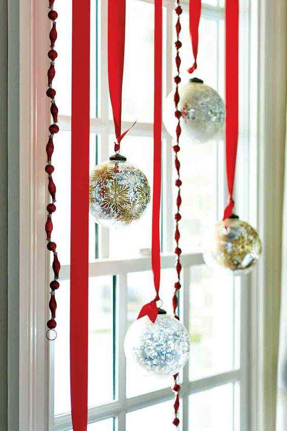 Vánoční okna - Obrázek č. 81