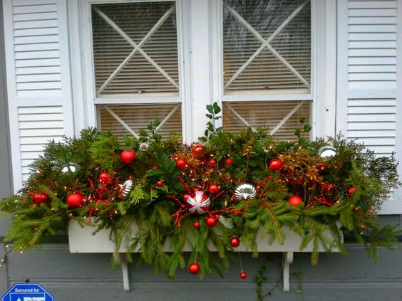 Vánoční okna - Obrázek č. 82