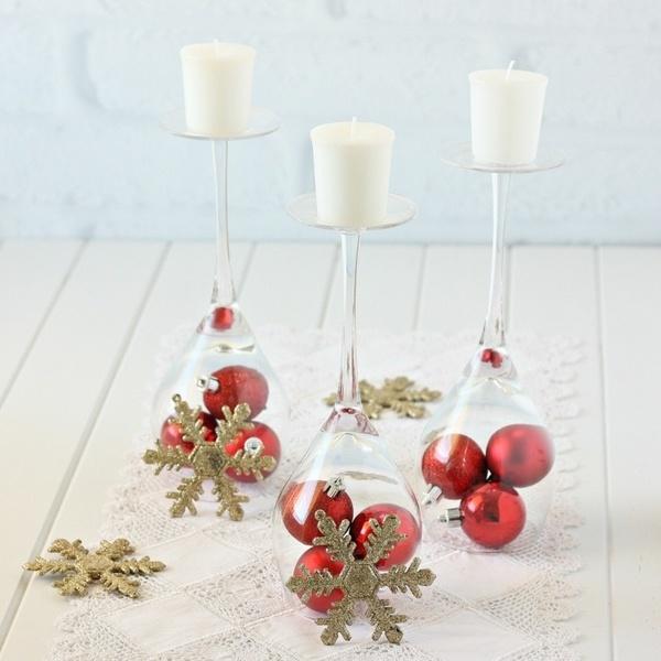 Vánoční stůl - Obrázek č. 257