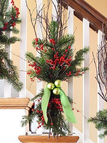 Vánoční schody - Obrázek č. 13
