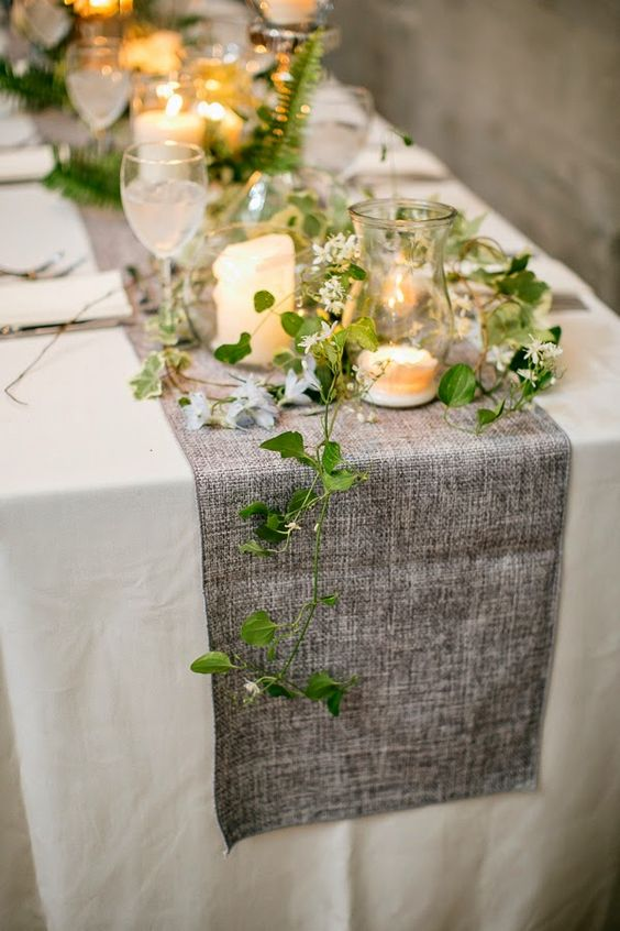 Hezké stolování aneb inspirace na výzdobu stola - Obrázek č. 365