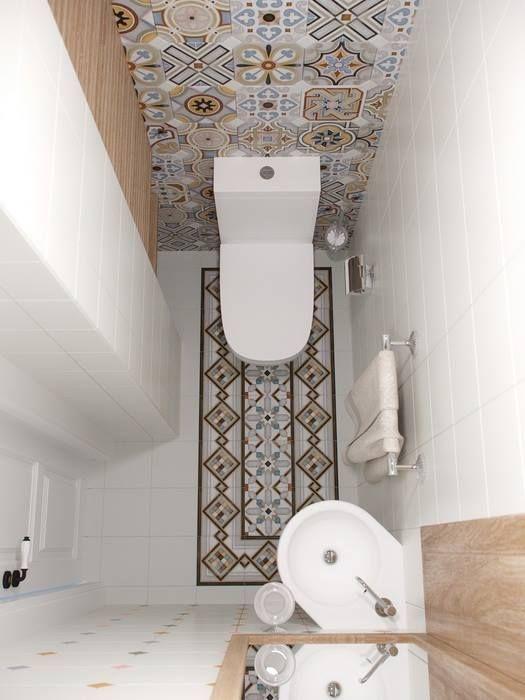 Trůn aneb i záchod může být hezký a nápaditý - Obrázek č. 131