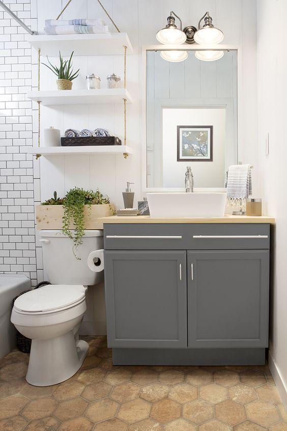 Krásné kousky do koupelny - Obrázek č. 37