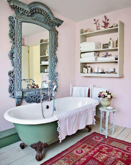 Krásné kousky do koupelny - Obrázek č. 45