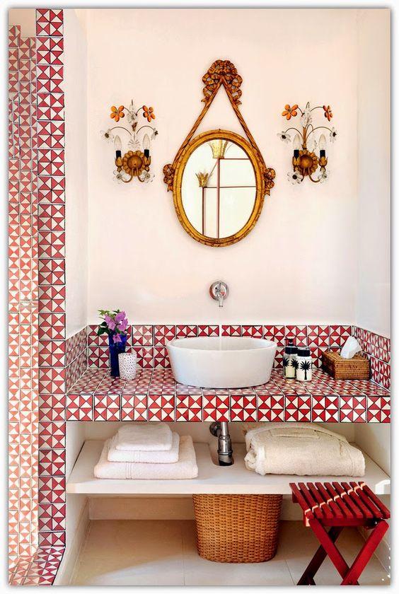 Krásné kousky do koupelny - Obrázek č. 80