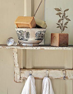 Krásné kousky do koupelny - Obrázek č. 1