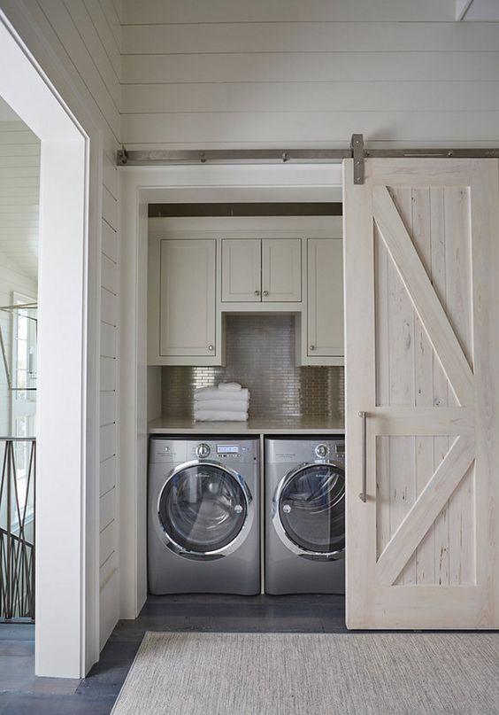 Prádelna aneb koutek pro pračku - Obrázek č. 91