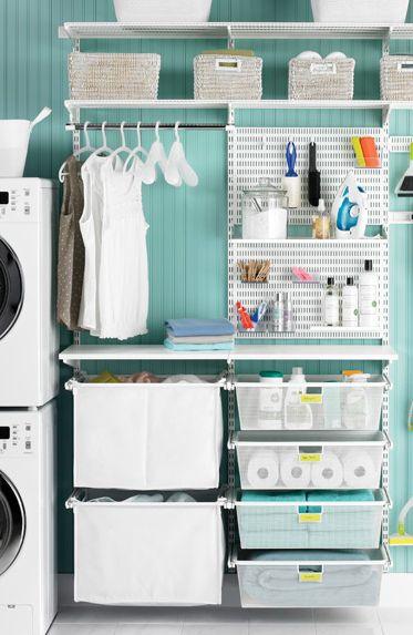 Prádelna aneb koutek pro pračku - Obrázek č. 94