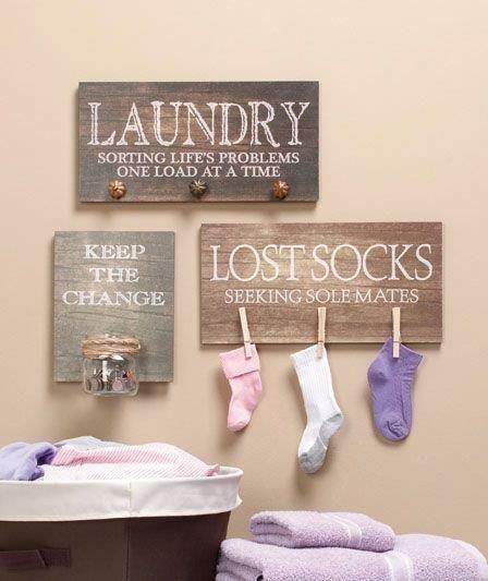 Prádelna aneb koutek pro pračku - Obrázek č. 5