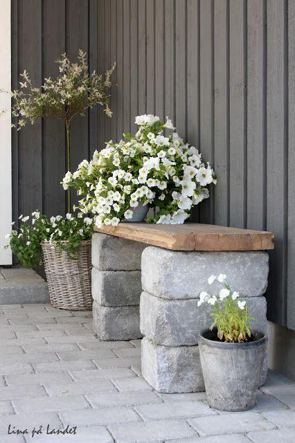 Zahradní lavička - Obrázek č. 28