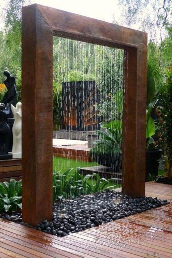 Zahradní sprcha - Obrázek č. 4