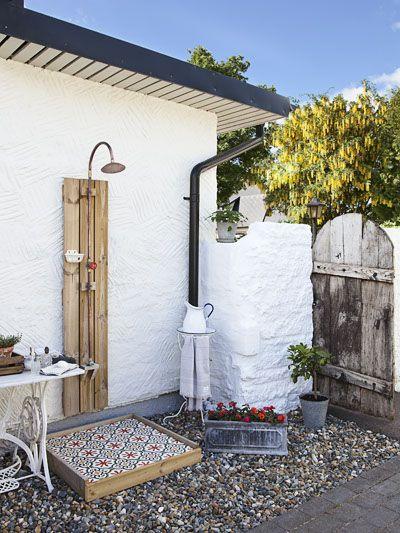Zahradní sprcha - Obrázek č. 7