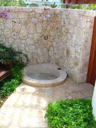 Zahradní sprcha - Obrázek č. 13