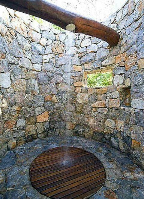 Zahradní sprcha - Obrázek č. 14