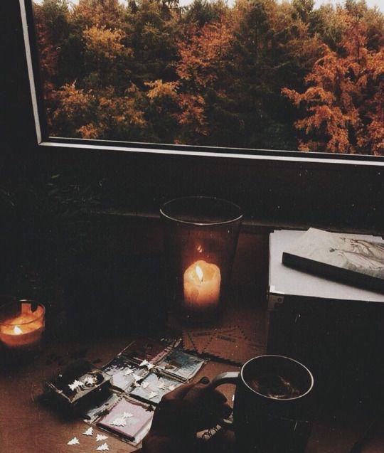 Podzimní blues - Obrázek č. 96
