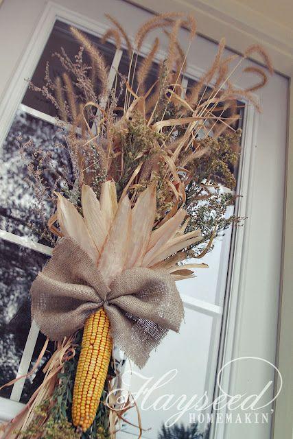 Dveře v podzimním hábitu - Obrázek č. 17