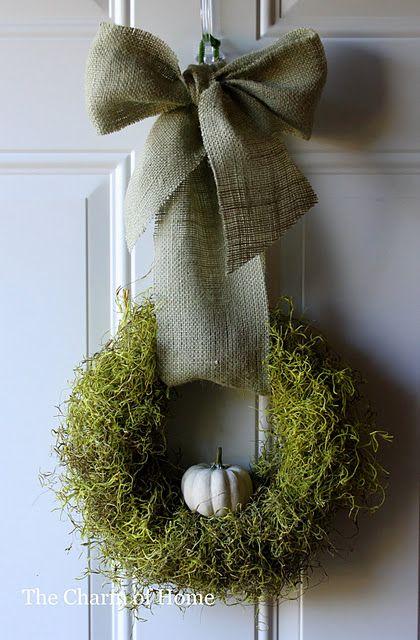 Dveře v podzimním hábitu - Obrázek č. 5