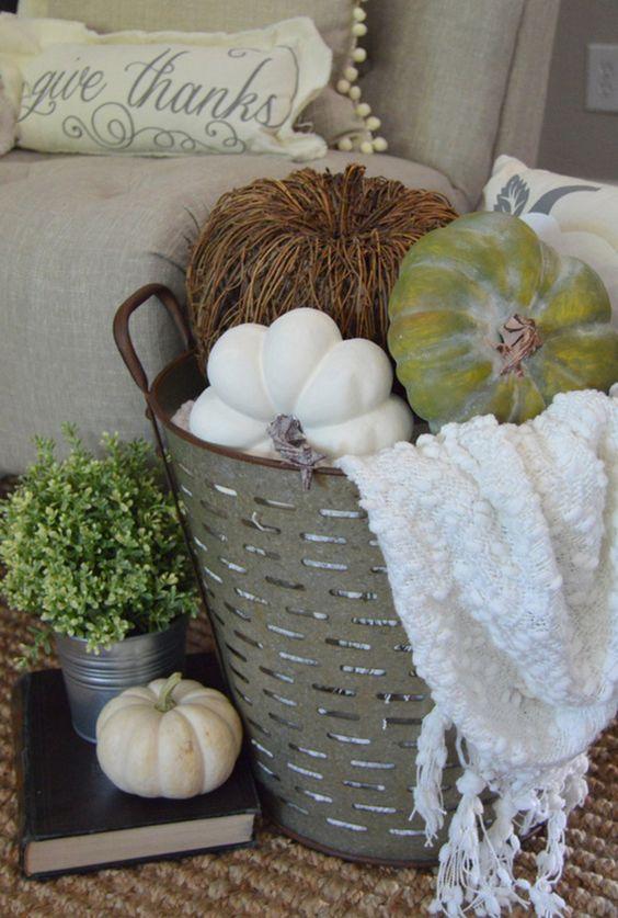Podzimní dům - Obrázek č. 36