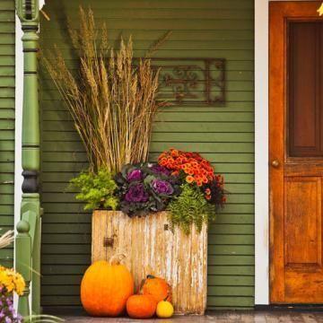Podzimní dům - Obrázek č. 17
