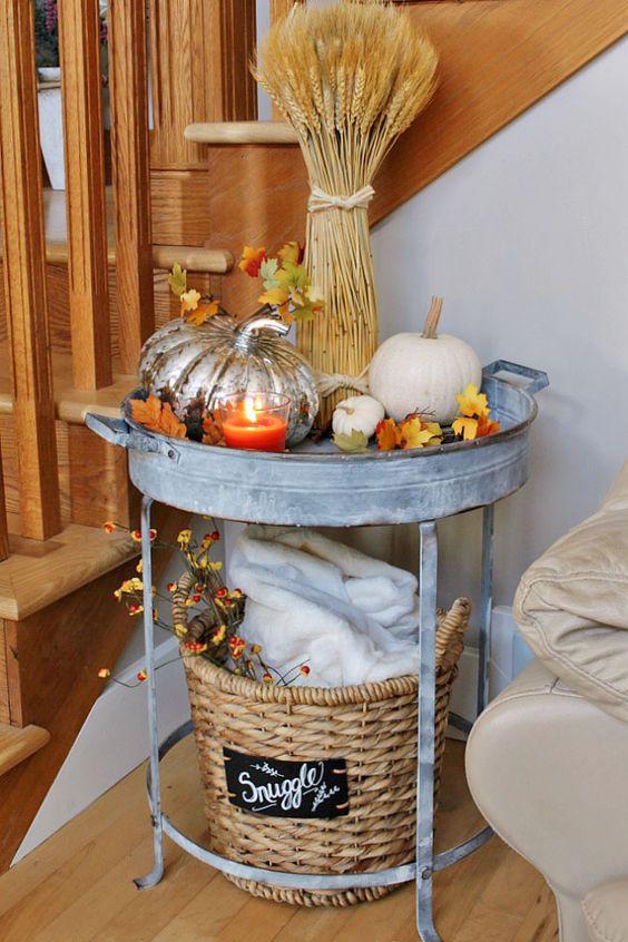 Podzimní dům - Obrázek č. 19