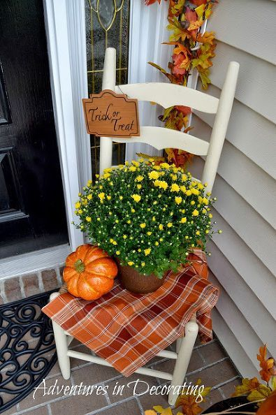 Podzimní dům - Obrázek č. 25