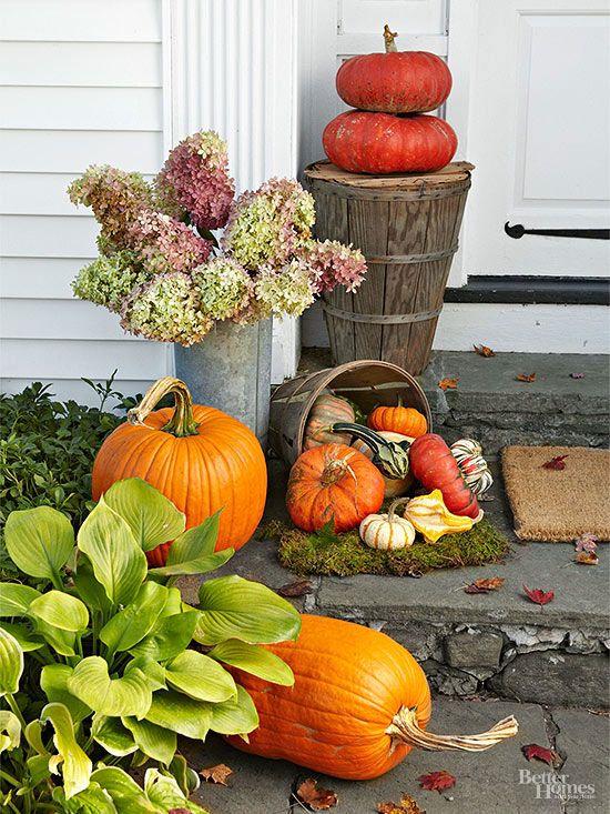 Podzimní dům - Obrázek č. 26