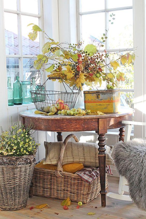Podzimní dům - Obrázek č. 30