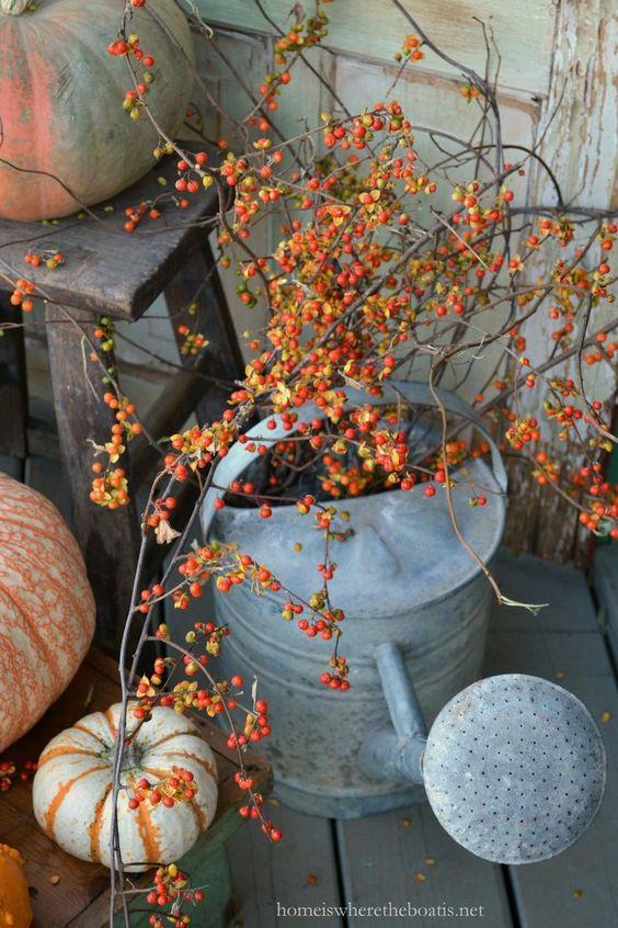 Podzimní dům - Obrázek č. 32