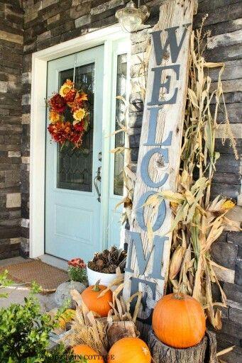 Podzimní dům - Obrázek č. 40