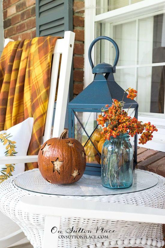 Podzimní dům - Obrázek č. 41