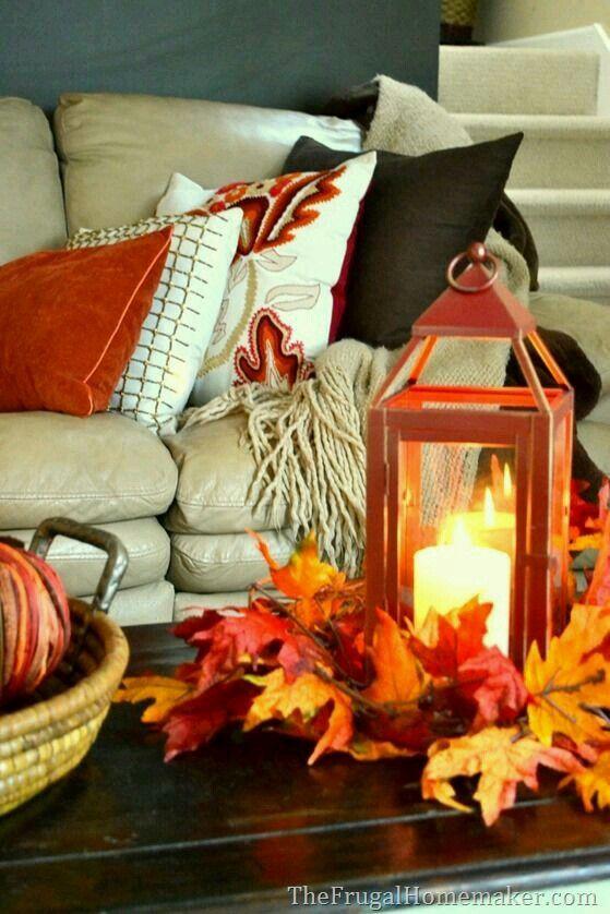 Podzimní dům - Obrázek č. 10