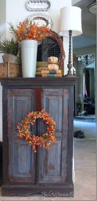 Podzimní dům - Obrázek č. 46