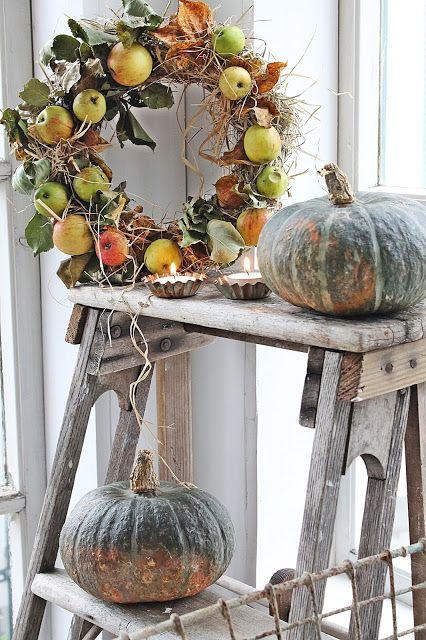 Podzimní dům - Obrázek č. 12