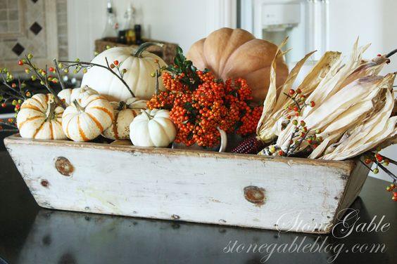 Podzimní dům - Obrázek č. 48