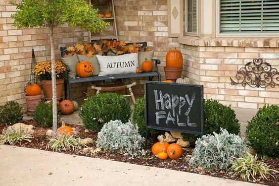 Podzimní dům - Obrázek č. 49