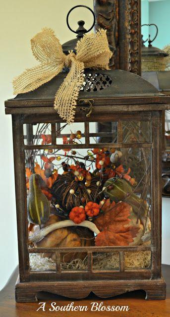 Podzimní dům - Obrázek č. 6