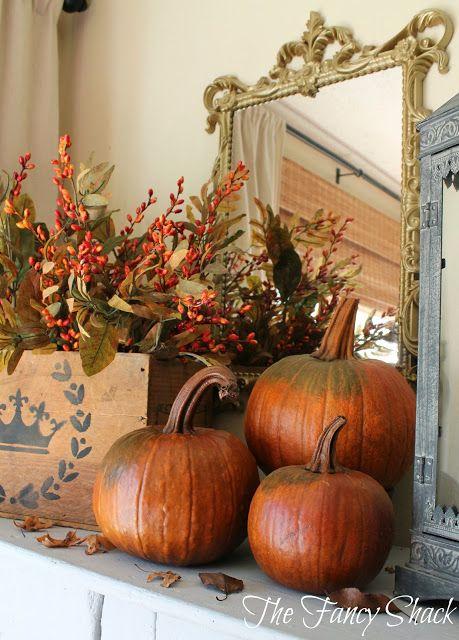 Podzimní dům - Obrázek č. 59