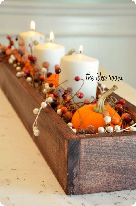 Podzimní dům - Obrázek č. 62