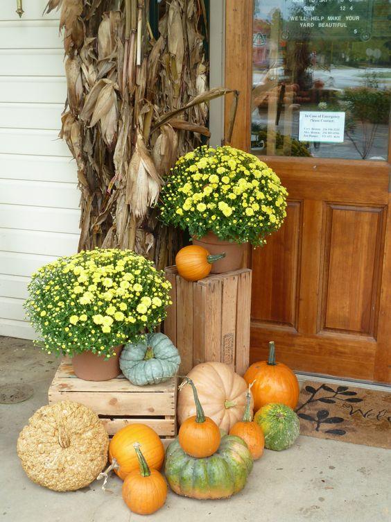 Podzimní dům - Obrázek č. 64
