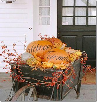 Podzimní dům - Obrázek č. 82