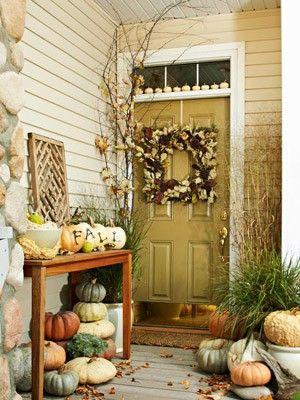 Podzimní dům - Obrázek č. 88