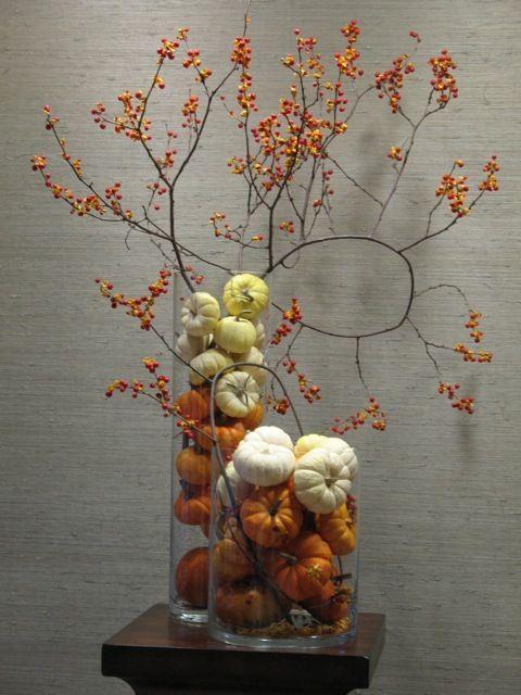 Podzimní dům - Obrázek č. 91