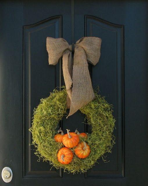 Podzimní dům - Obrázek č. 92