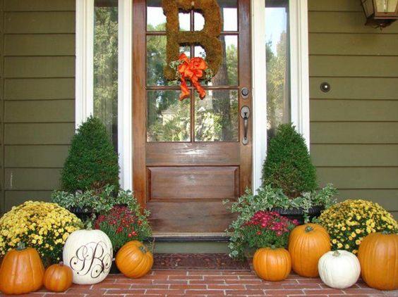 Podzimní dům - Obrázek č. 100