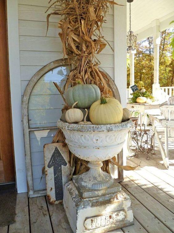Podzimní dům - Obrázek č. 107