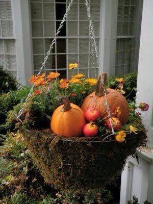 Podzimní dům - Obrázek č. 113