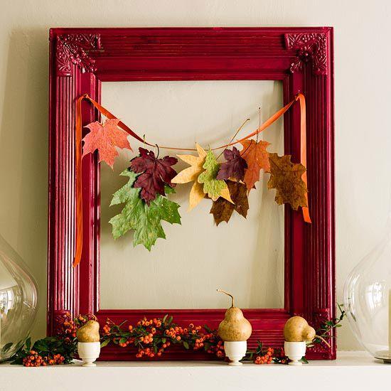 Podzimní dům - Obrázek č. 115