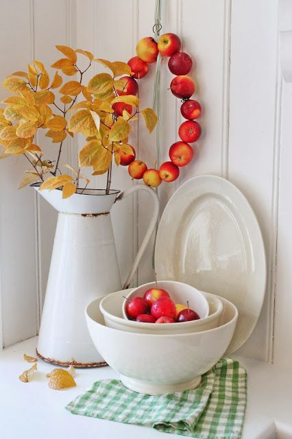 Podzimní dům - Obrázek č. 120