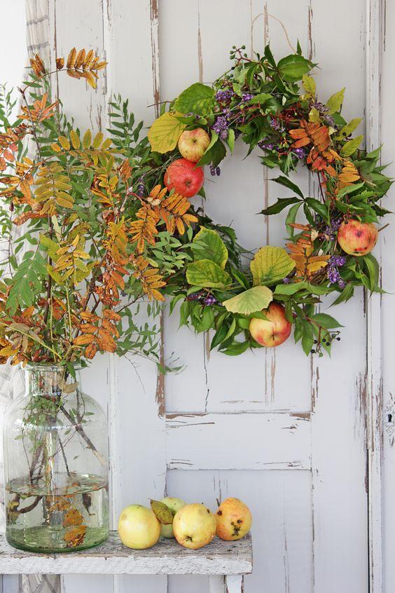 Podzimní dům - Obrázek č. 121