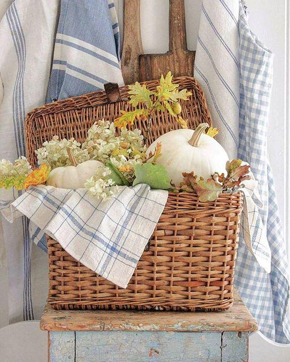 Podzimní dům - Obrázek č. 122